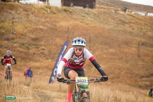 2021 Platte Region - Granby XC Race - Sophomore Girls