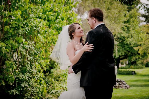 Irina & Tyson Wedding