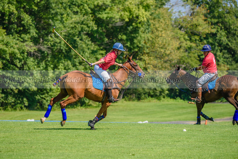 Banbury Polo Fiesta Day 8-20-17