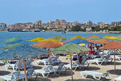 Albania & Corfu