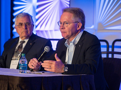 AAS Public Policy Town Hall: Astronomer Advice for the President's Advisors: A Listening Session with the National Space Council Users' Advisory Group