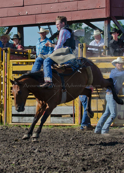 Broncs Friday 2012