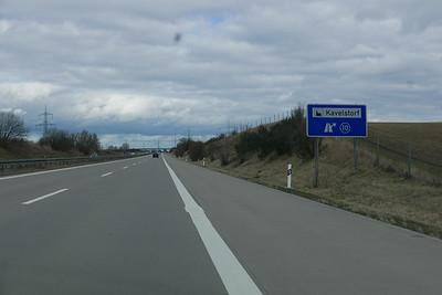 1 - Anreise und Rostock