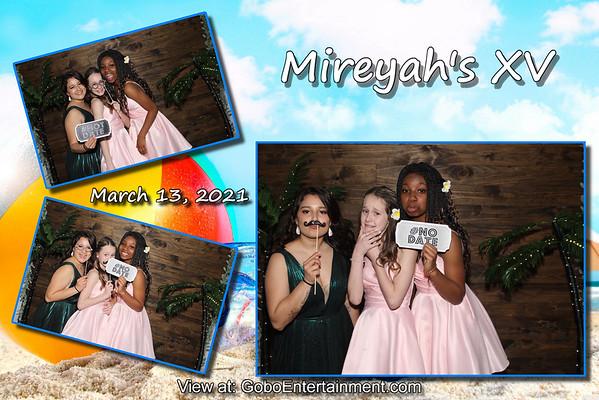 20210313 Mireyah's Quincy