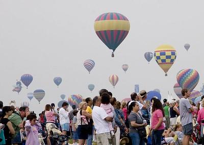QuickChek Balloons Festival