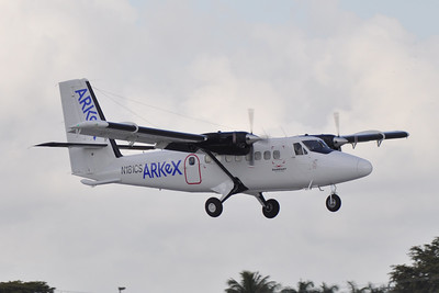 DHC-6-200 Twin Otter