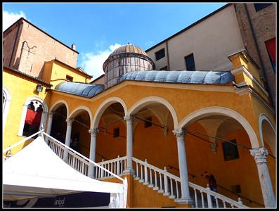 Ferrara - Ducal Palace