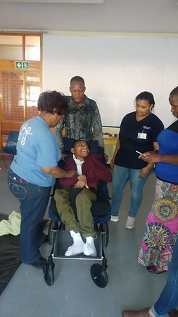 Helping Children with Disabilities Reach Their Potential