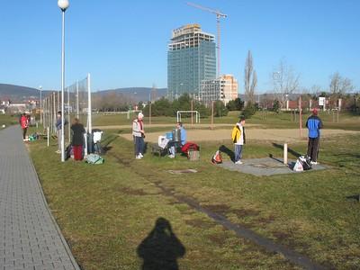 Bratislava 2. kolo: 3.2.2008