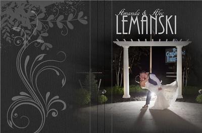 Amanda & Alec Lemanski