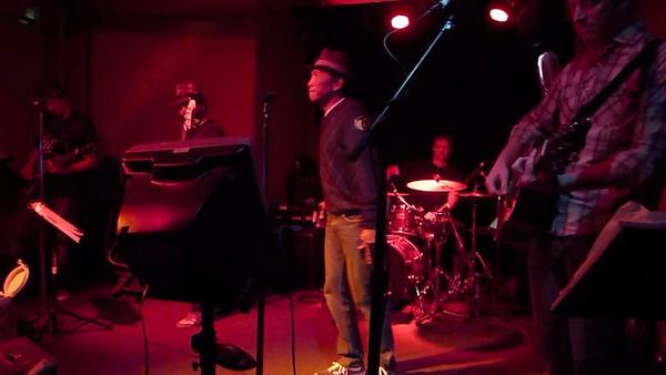 2010/12/30 - Rock Out Karaoke
