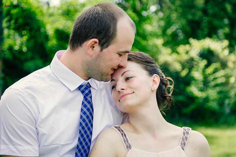 Nóra és Zsolt polgári esküvője
