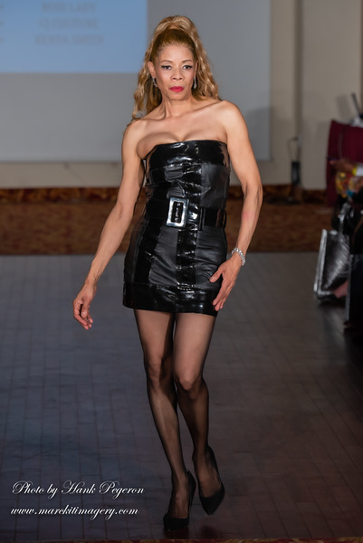FIFI Fashion Week 2020 - Planet Zero Motor Sports