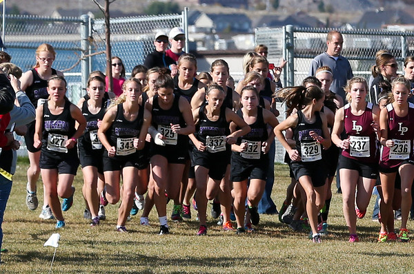 RHS CROSS COUNTRY  XC