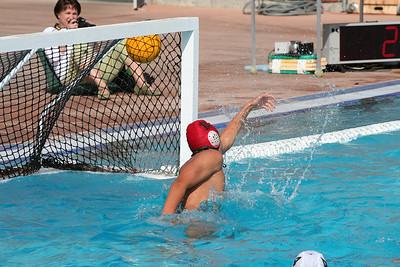 Finis Memorial Cup 2007 - Menlo, Miramonte, Palo Alto, Santa Barbara, Bellermine, Foothill, Sacred Heart 10/26 - 10/27/07