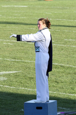 2013/2014 Marching Band