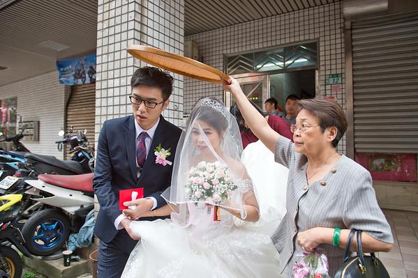 Stephen + Vivian-板橋囍宴軒