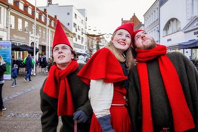 Jul i Horsens