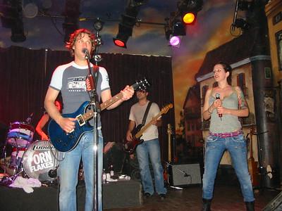 Les Porn Flakes Bourbon Street  27-05-06