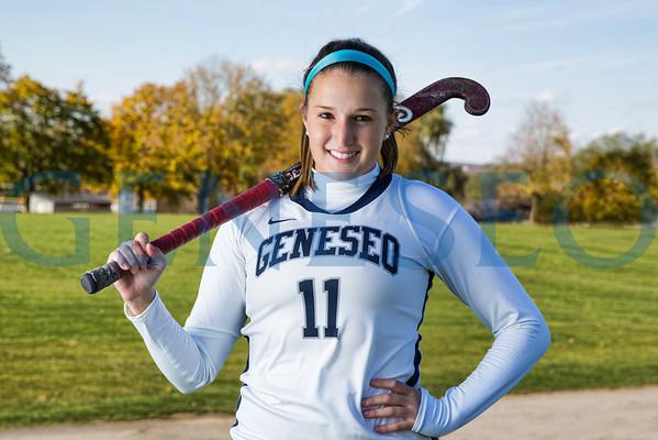 Alyssa Smith - Field Hockey