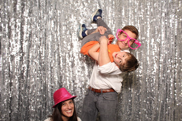 Charlotte Lab Elementary School Dance @ Heaton Hall 02.28.2020