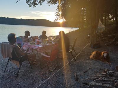 Dale Hollow Lake 2016