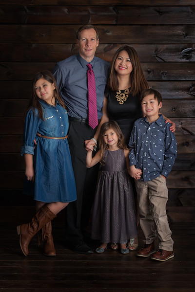 Carpenter's Family