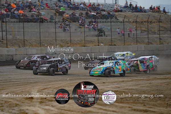 2020 9-25 WWMT Desert Thunder Raceway