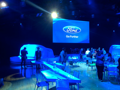 Ford Trend Conference 2014