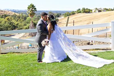 Alex & Diego's Wedding