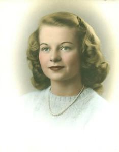 Mary Ann Colvin