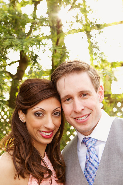 Le Cape Weddings - Neha and James Engagement Session at Salvage One Chicago - Indian Wedding  094.jpg