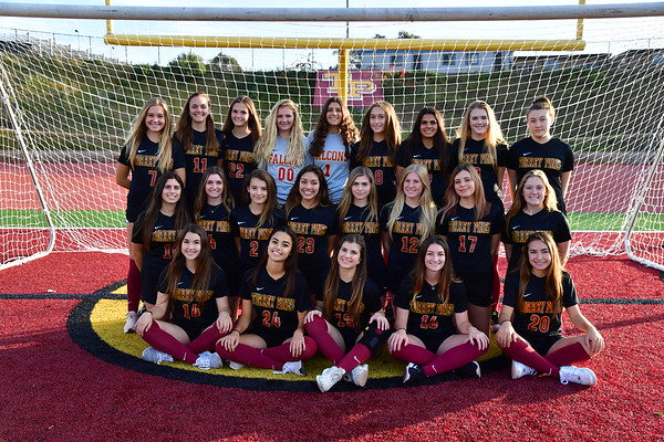 TP Girls Varsity Soccer Team, unedited, 12-18-18