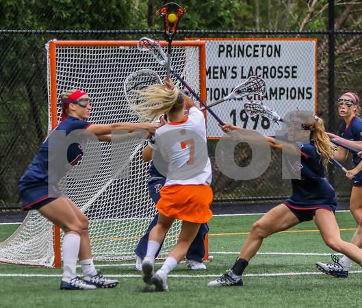 Ivy Finals Princeton vs Penn 050618