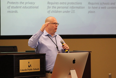 Learning Lunch: Digital Protection (Sept. 2019)