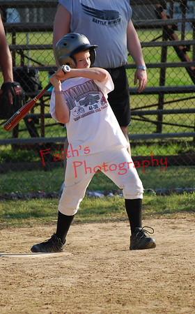 2007 VZ Baseball