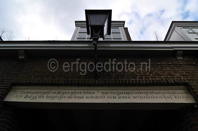 DORDRECHT, Arend Maartenshof