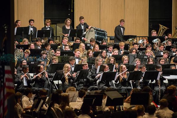 Thousand Oaks High School Band