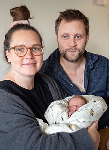 Blob Nyfødt 5. oktober 2019
