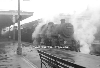 76024-76034 Built 1953 Doncaster