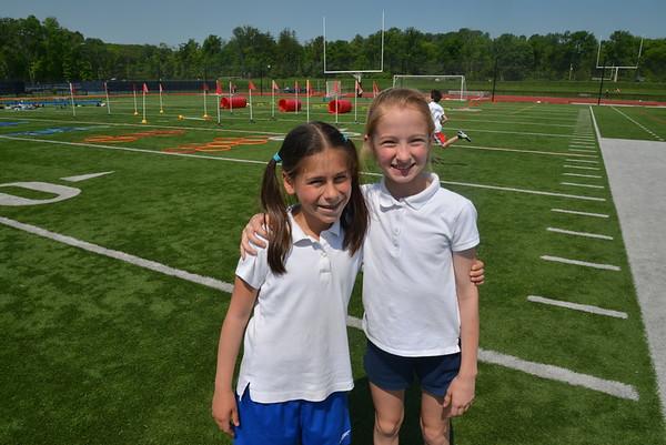 2018 Lower School Field Day