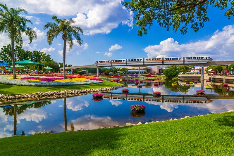 Theme Parks & Resorts