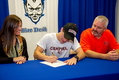 Brock Cooper Signs