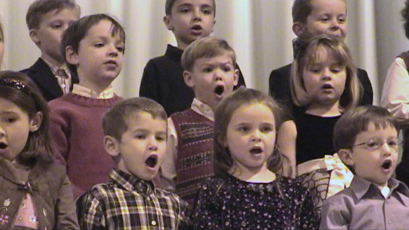 Choir - Winter - Kindergarten.mp4