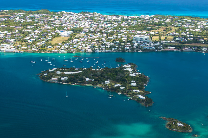 hinson's island
