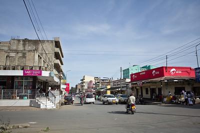 Arusha (TZ)