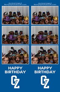 10/22/21 - Oz Birthday