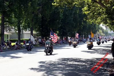 4th of July Parade La Verne Ca. 2015
