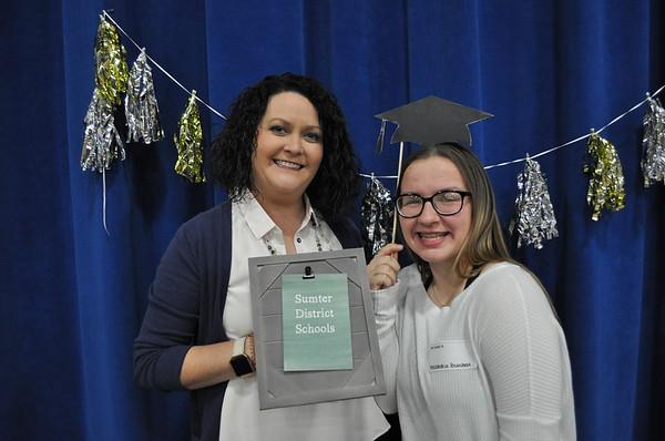 2019 - Senior Job Fair