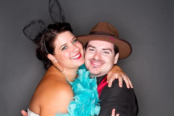 Nick & Sarah's Wedding